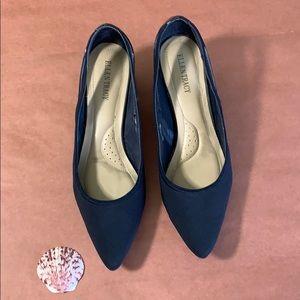 Ellen Tracy Size 10 Angelica heels